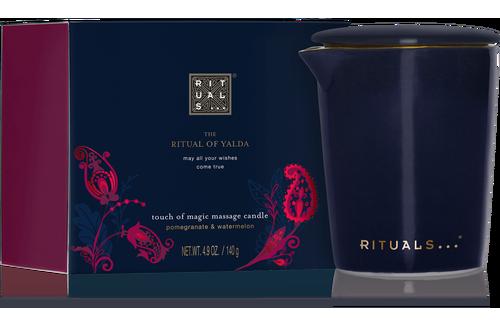 Packaging carton produit Rituals - Lux Emballages
