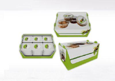Boîtes et packagings carton