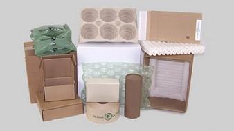 Présentoir, display, packaging et PLV en carton chez Lux Emballages