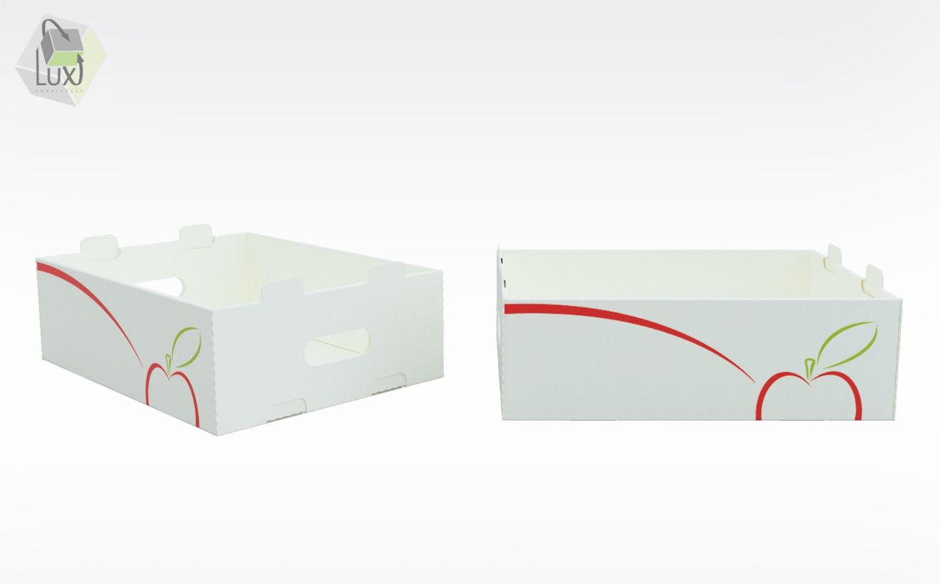 Boîtes en carton - Lux Emballages, expert en PLV carton