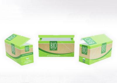 Emballage carton pour produit alimentaire - Lux Emballages
