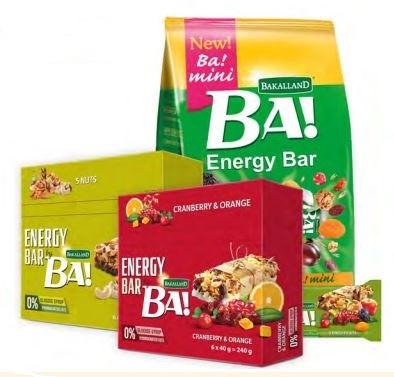Packaging carton pour barres de céréales et produits alimentaires - Lux Emballages