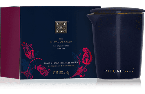 Packaging carton produit Rituals - Lux Emballages