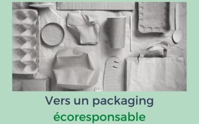 Vers un packaging écoresponsable