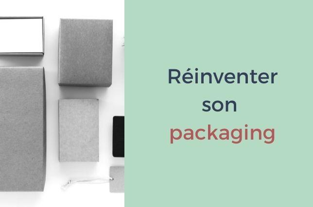 Réinventer son packaging pour coller aux nouvelles tendances